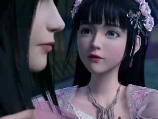 《少年锦衣卫》九公主看段云剧照图片