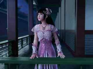 《少年锦衣卫》九公主可爱剧照