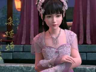 《少年锦衣卫》九公主唯美剧照图片