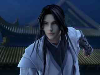 少年锦衣卫白衣段
