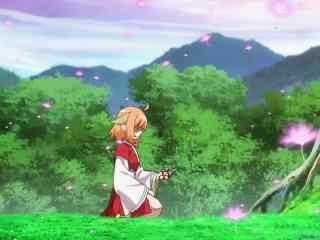 狐妖小红娘之苦情巨树下的涂山红红