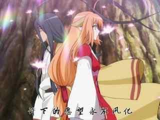 狐妖小红娘之涂山红红与东方月初图片壁纸