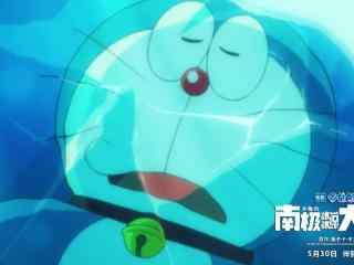 哆啦A梦南极大冒险之被冰冻的哆啦A梦
