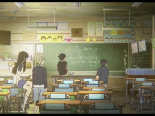 电影声之形教室剧照壁纸