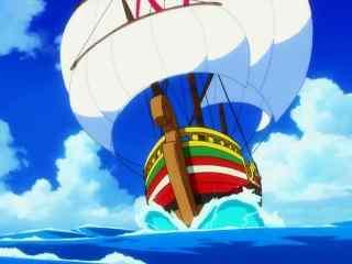 哆啦A梦:大雄的金银岛乘风破浪剧照