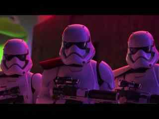无敌破坏王2星球大战风暴士兵登场高清壁纸