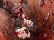 《魔道祖師》塵中垢插畫高清壁紙