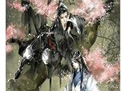 魔道祖師同(tong)人插畫高清壁紙(zhi)