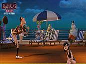 精灵旅社3忘情舞蹈的德古拉伯爵搞笑剧照