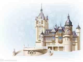 德国建筑素材图片