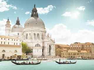 欧式古典建筑图片