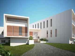 建筑设计图片_建
