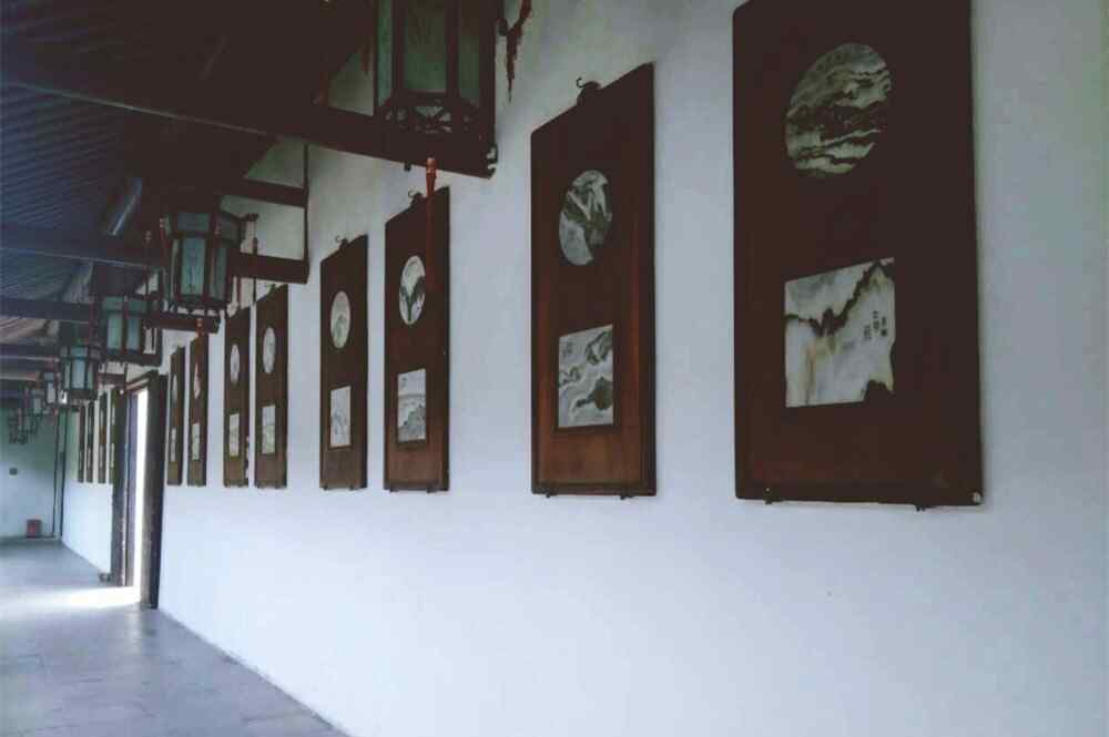 苏州博物馆唯美壁纸