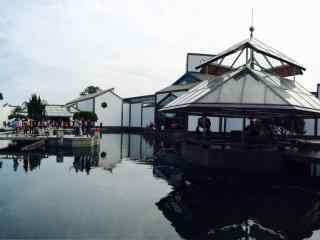 苏州博物馆之建筑
