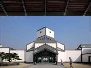 美丽建筑之苏州博