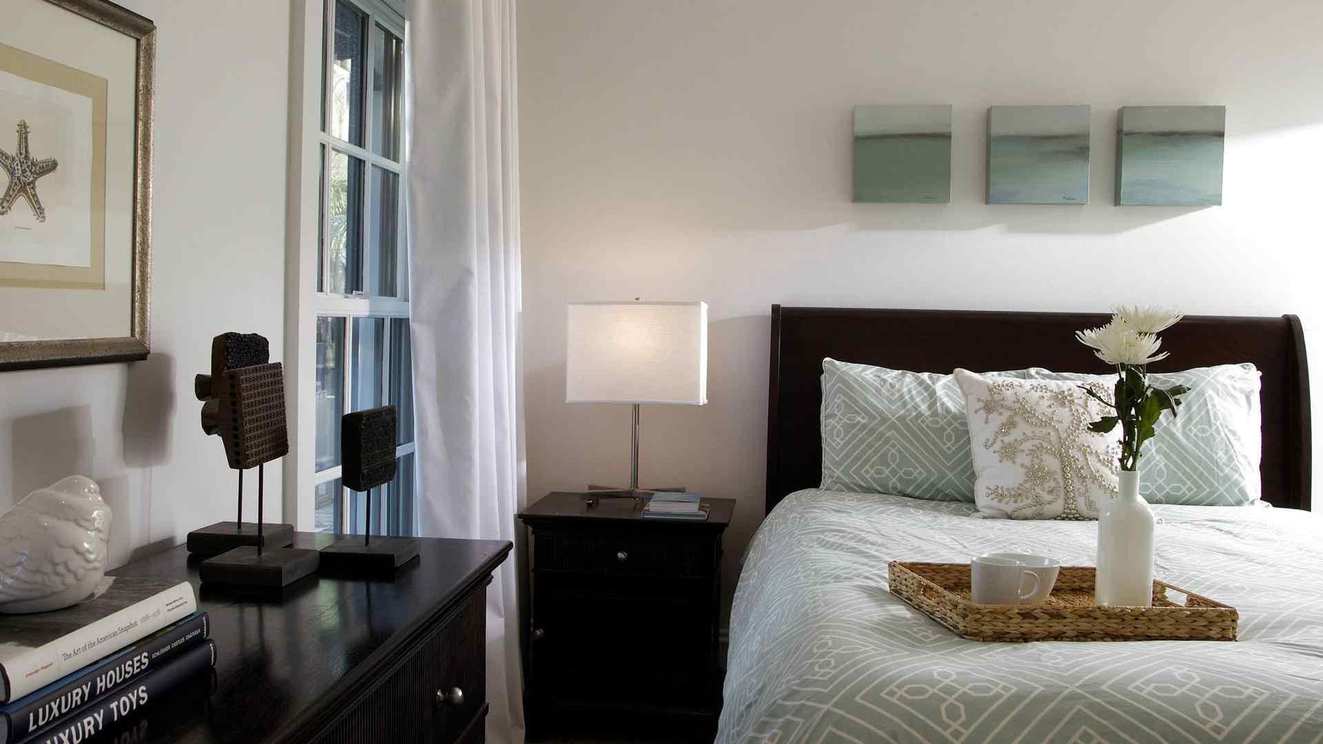 简约清新的室内装潢图电脑高清桌面壁纸6下载
