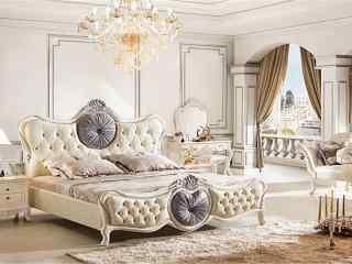 法式新古典风格室