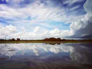 好看的菲律宾长滩岛自然风光壁纸