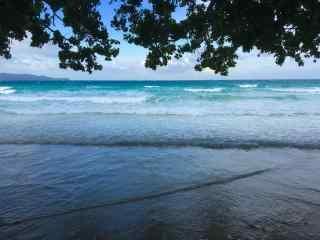 菲律宾长滩岛小清新风光图片