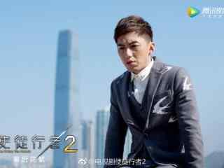 电视剧使徒行者2徐天堂花絮图片