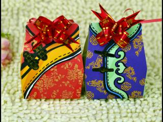 婚礼传统中国喜糖高清电脑壁纸