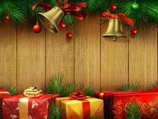 圣诞节节日图片素材壁纸