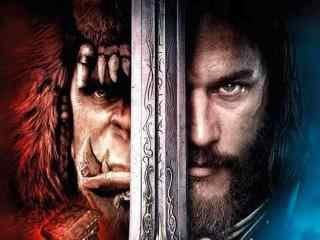 魔兽世界电影宣传海报主题壁纸