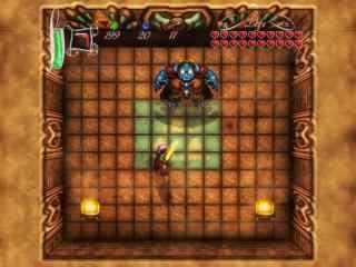 记忆中小游戏个性电脑桌面壁纸