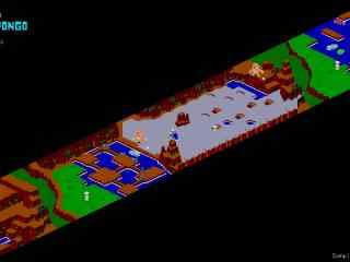 记忆中的小游戏另类高清桌面壁纸