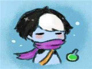 王者荣耀扁鹊可爱头像图片