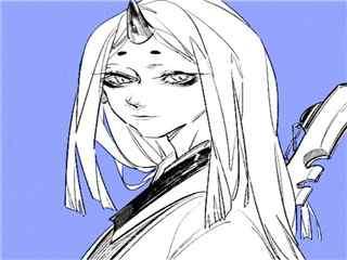 阴阳师妖琴师头像图片