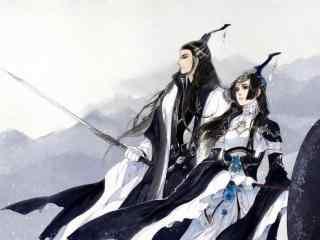 剑网三纯阳游戏壁纸
