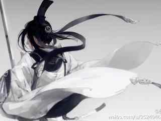 剑网三纯阳道长图片壁纸