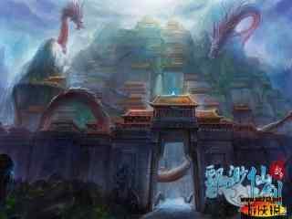飘渺仙剑游戏图片