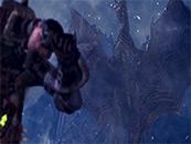 怪物猎人世界钢龙精美截图