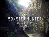 怪物猎人世界标志图高清壁纸