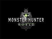 怪物猎人世界游戏标志图标高清壁纸