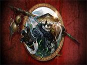 魔兽世界熊猫人之谜高清游戏壁纸