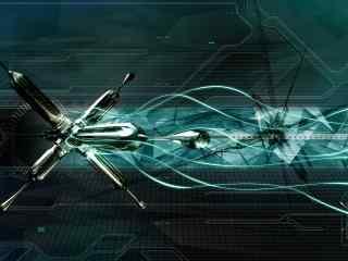 炫酷科幻未来高清