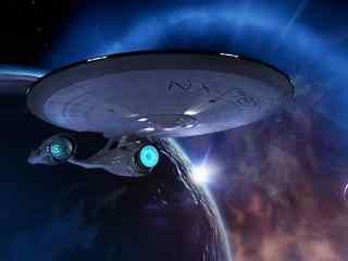 科幻高科技外太空