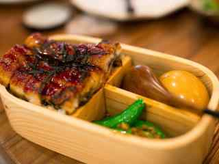 香港美食之唯美文艺美食壁纸