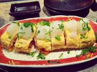 香港特色美食唯美美食壁纸