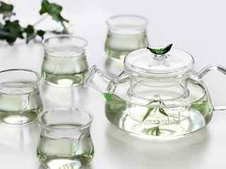 中国茶文化之精美茶具高清桌面壁纸6