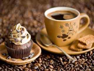 花式咖啡美食高清