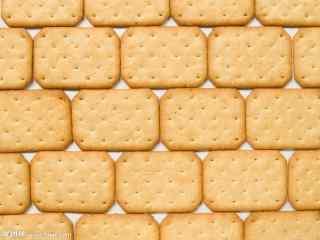 饼干高钙饼干桌面壁纸