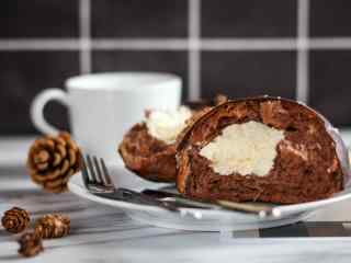 美味早餐小清新图片高清桌面壁纸