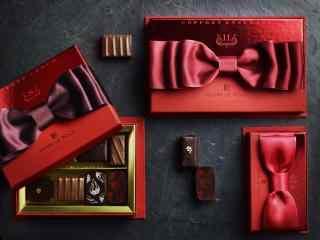 情人节礼盒巧克力