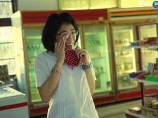 电影我的少女时代林真心学生装桌面壁纸