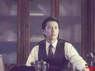 电视剧伪装者之靳东高清桌面壁纸