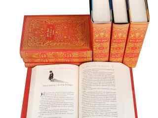 哈利波特小说系列高清桌面壁纸